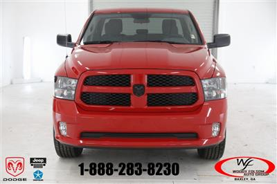 2018 Ram 1500 Quad Cab 4x2,  Pickup #DT123077 - photo 3