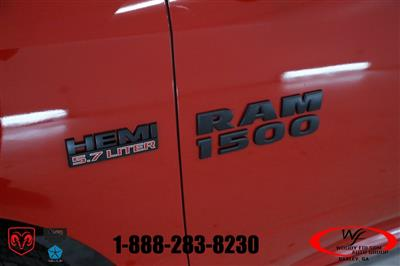 2018 Ram 1500 Quad Cab 4x2,  Pickup #DT123077 - photo 5