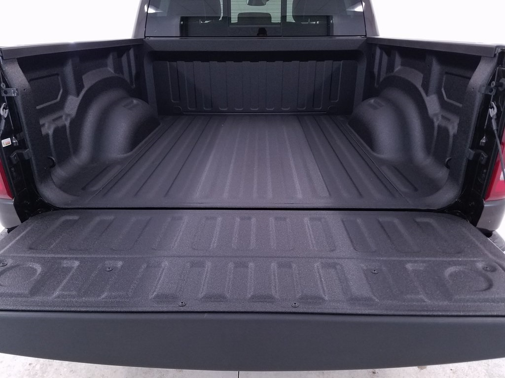 2019 Ram 1500 Crew Cab 4x4,  Pickup #DT123184 - photo 10