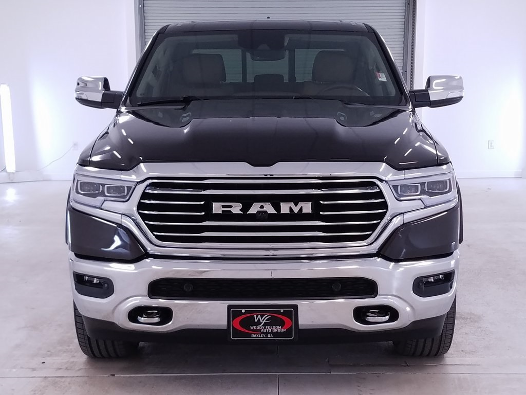 2019 Ram 1500 Crew Cab 4x4,  Pickup #DT123184 - photo 3