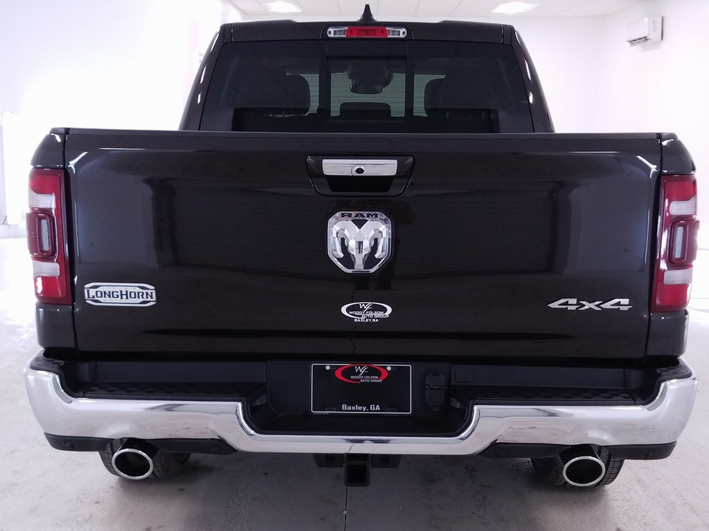 2019 Ram 1500 Crew Cab 4x4,  Pickup #DT123184 - photo 7