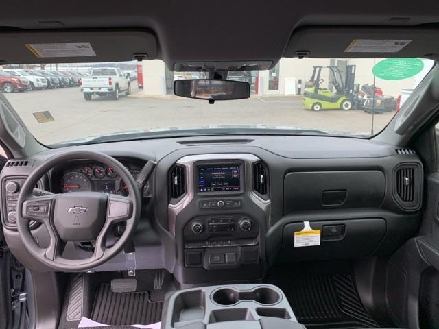 2020 Silverado 1500 Double Cab 4x4, Pickup #101229 - photo 5