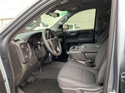 2020 Silverado 1500 Double Cab 4x4, Pickup #101229 - photo 3