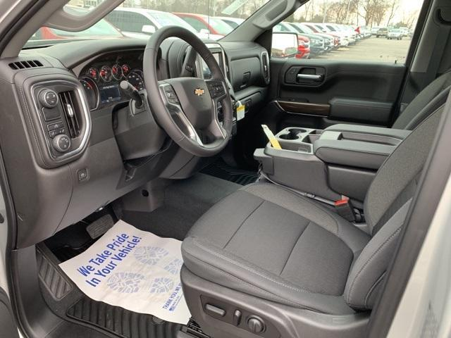 2019 Silverado 1500 Crew Cab 4x2,  Pickup #103416 - photo 3