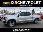 2019 Silverado 1500 Crew Cab 4x2,  Pickup #103416 - photo 1