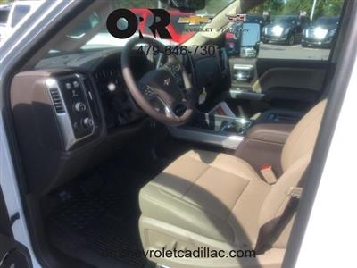 2019 Silverado 2500 Crew Cab 4x4,  Pickup #108713 - photo 3