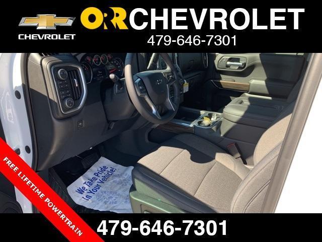 2019 Silverado 1500 Crew Cab 4x4,  Pickup #110685 - photo 1