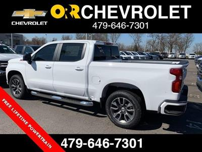 2019 Silverado 1500 Crew Cab 4x4,  Pickup #110685 - photo 2