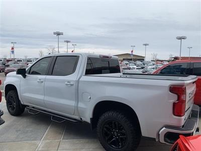 2019 Silverado 1500 Crew Cab 4x4,  Pickup #114709 - photo 2