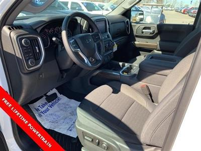 2019 Silverado 1500 Crew Cab 4x4,  Pickup #114709 - photo 3