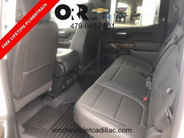 2019 Silverado 1500 Crew Cab 4x4,  Pickup #114737 - photo 4