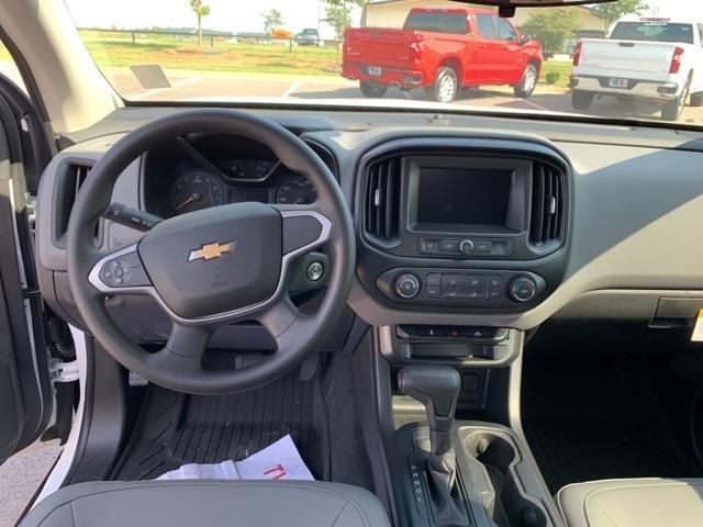 2021 Chevrolet Colorado Extended Cab RWD, Pickup #118677 - photo 5
