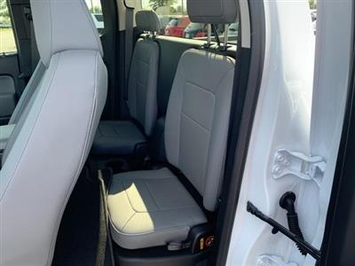 2021 Chevrolet Colorado Extended Cab RWD, Pickup #118677 - photo 4