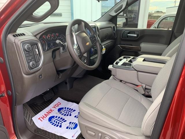 2020 Silverado 1500 Crew Cab 4x4, Pickup #122027 - photo 3