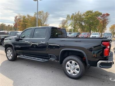 2020 Silverado 3500 Crew Cab 4x4,  Pickup #124555 - photo 2