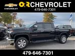 2020 Silverado 3500 Crew Cab 4x4,  Pickup #124555 - photo 1