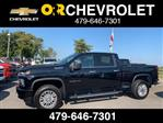 2020 Silverado 2500 Crew Cab 4x4, Pickup #128874 - photo 1