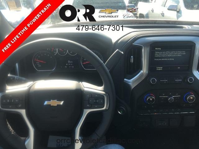 2019 Silverado 1500 Crew Cab 4x4,  Pickup #132956 - photo 4