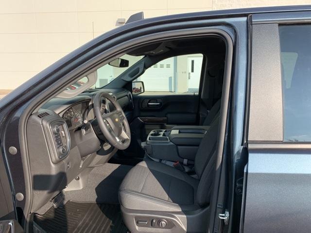 2020 Silverado 1500 Crew Cab 4x4, Pickup #143107 - photo 3