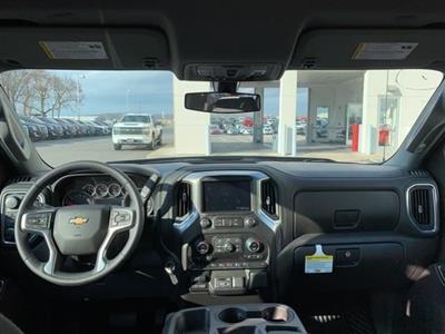 2020 Silverado 1500 Crew Cab 4x4, Pickup #143107 - photo 5