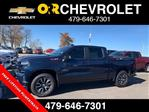 2020 Silverado 1500 Crew Cab 4x4, Pickup #148529 - photo 1