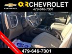 2020 Chevrolet Silverado 1500 Crew Cab 4x4, Pickup #148529 - photo 3
