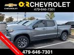 2020 Silverado 1500 Crew Cab 4x4, Pickup #149408 - photo 1