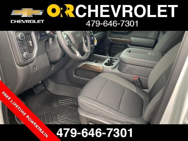 2020 Silverado 1500 Crew Cab 4x4, Pickup #151064 - photo 3
