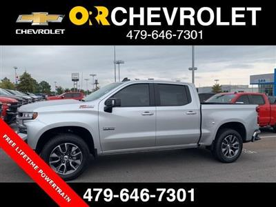 2020 Silverado 1500 Crew Cab 4x4, Pickup #151064 - photo 1