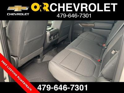 2020 Silverado 1500 Crew Cab 4x4, Pickup #151064 - photo 4
