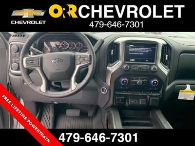 2020 Silverado 1500 Crew Cab 4x4, Pickup #151064 - photo 5