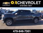 2021 Chevrolet Silverado 1500 Crew Cab 4x4, Pickup #152548 - photo 1