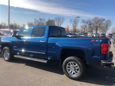 2019 Silverado 2500 Crew Cab 4x4,  Pickup #153273 - photo 2