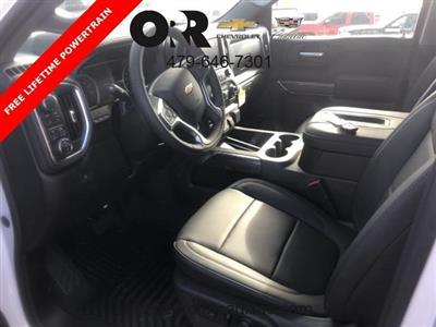 2019 Silverado 1500 Crew Cab 4x4,  Pickup #158704 - photo 3