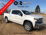 2019 Silverado 1500 Crew Cab 4x4,  Pickup #158704 - photo 2