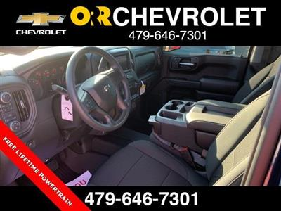 2020 Silverado 1500 Crew Cab 4x4, Pickup #162291 - photo 3