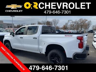 2020 Silverado 1500 Crew Cab 4x4, Pickup #162438 - photo 2