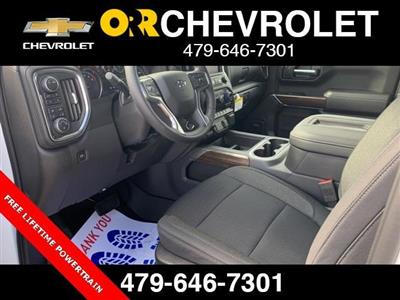 2020 Silverado 1500 Crew Cab 4x4, Pickup #162438 - photo 3