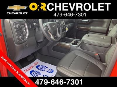 2020 Silverado 1500 Crew Cab 4x4, Pickup #163515 - photo 3