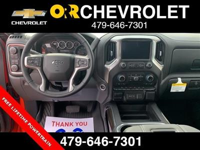 2020 Silverado 1500 Crew Cab 4x4, Pickup #163515 - photo 5