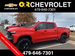 2020 Silverado 1500 Crew Cab 4x4, Pickup #163515 - photo 1
