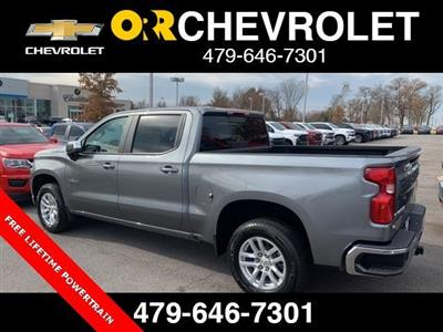 2020 Silverado 1500 Crew Cab 4x2, Pickup #164340 - photo 2