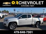 2020 Colorado Extended Cab 4x2, Pickup #168639 - photo 1