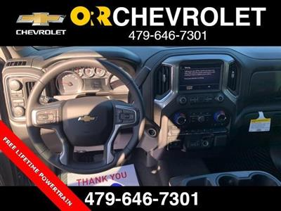 2020 Silverado 1500 Crew Cab 4x4, Pickup #174264 - photo 5