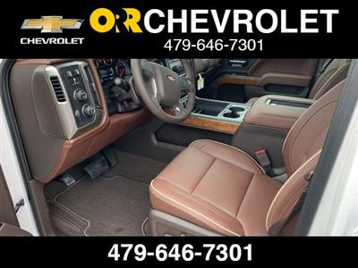 2019 Silverado 2500 Crew Cab 4x4,  Pickup #174542 - photo 3