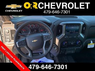 2020 Silverado 1500 Crew Cab 4x2, Pickup #177322 - photo 5
