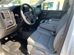 2019 Silverado 2500 Double Cab 4x4,  Cab Chassis #181130 - photo 3