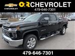 2020 Silverado 2500 Crew Cab 4x4, Pickup #184035 - photo 1