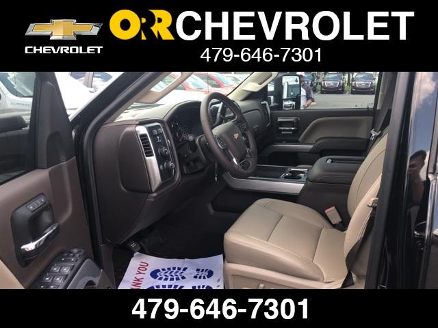 2019 Silverado 2500 Crew Cab 4x4,  Pickup #185100 - photo 3