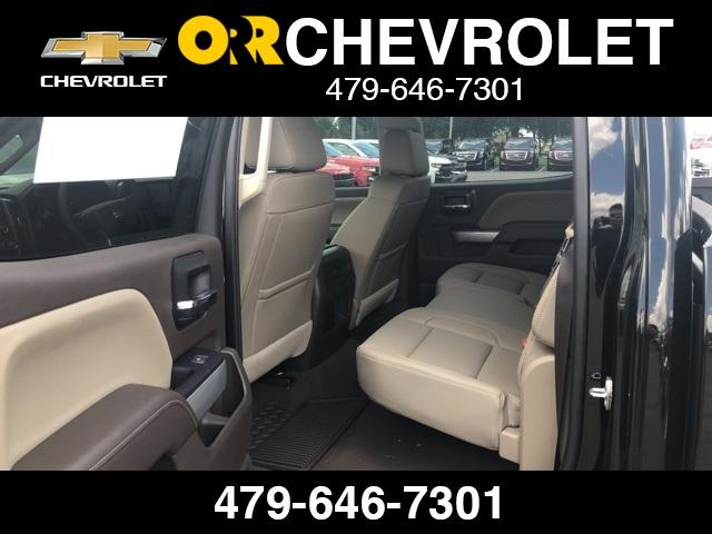 2019 Silverado 2500 Crew Cab 4x4,  Pickup #185100 - photo 4